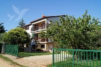 kuća za odmor 142957 - šifra 124537 - Apartmani Podgora