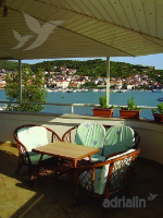 Holiday home 160024 - code 157427 - apartments trogir