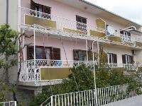 kuća za odmor 147515 - šifra 133107 - Apartmani Trogir