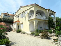 Holiday home 165717 - code 171669 - Apartments Krk