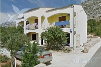 Holiday home 180129 - code 203097 - Apartments Starigrad