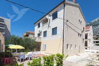 Holiday home 168798 - code 177792 - apartments makarska near sea
