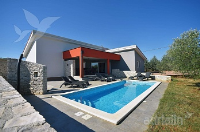 Holiday home 180132 - code 203100 - Houses Krnica