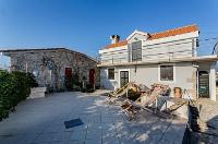 Holiday home 177453 - code 196521 - croatia house on beach