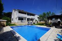Holiday home 102752 - code 2834 - Apartments Valbandon