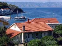 Holiday home 157264 - code 151904 - Apartments Jelsa