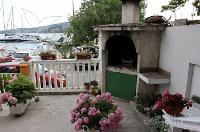 Holiday home 142845 - code 124196 - Tisno