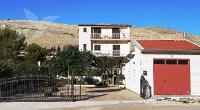 Holiday home 154153 - code 144665 - Apartments Grebastica