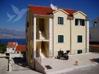 Holiday home 162456 - code 162702 - Postira