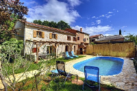 Holiday home 177144 - code 195849 - island brac house with pool