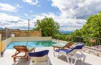 Holiday home 171465 - code 183504 - croatia house on beach