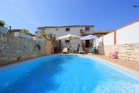 Ferienhaus 141322 - Code 120522 - insel brac haus mit pool