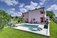 Ferienhaus 175809 - Code 193008 - insel brac haus mit pool