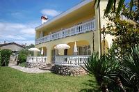Ferienhaus 108419 - Code 8508 - Zimmer Malinska