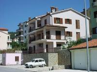 Holiday home 102190 - code 2271 - Apartments Rabac