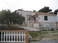 Holiday home 163583 - code 164982 - Vis