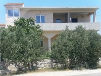 Holiday home 163148 - code 183183 - Apartments Pirovac