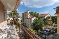 kuća za odmor 162395 - šifra 162572 - Apartmani Kastel Stari
