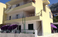 kuća za odmor 171858 - šifra 184218 - apartmani blizu mora makarska