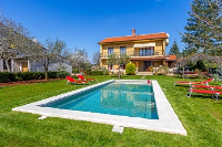 Holiday home 174774 - code 191079 - croatia house on beach