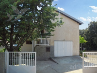 Ferienhaus 164182 - Code 166159 - Ferienwohnung Zaboric