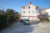 kuća za odmor 137805 - šifra 112377 - Sobe Malinska