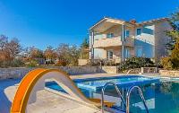 Ferienhaus 174384 - Code 190260 - insel brac haus mit pool