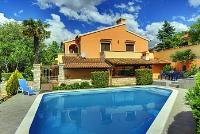 Ferienhaus 174540 - Code 190638 - insel brac haus mit pool