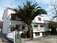 kuća za odmor 153645 - šifra 143507 - Sobe Starigrad