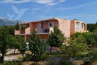 kuća za odmor 139525 - šifra 116359 - Sobe Starigrad