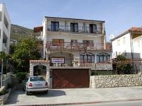 kuća za odmor 108111 - šifra 8256 - Sobe Seget Donji