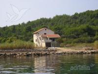 kuća za odmor 103671 - šifra 3718 - Kuce Otok