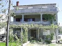 kuća za odmor 104072 - šifra 4142 - Apartmani Lopar