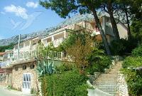kuća za odmor 143580 - šifra 126835 - Sobe Brela