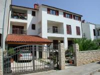 kuća za odmor 112410 - šifra 134668 - Sobe Fazana