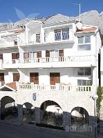 kuća za odmor 139947 - šifra 117495 - Sobe Tucepi