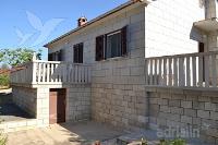 kuća za odmor 164835 - šifra 167577 - Splitska