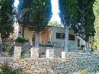 kuća za odmor 138059 - šifra 113055 - Kuce Otok