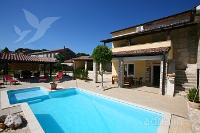 Ferienhaus 162062 - Code 161948 - Zimmer Barban
