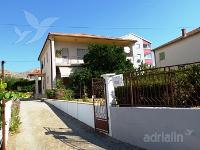 Ferienhaus 160045 - Code 157458 - apartments trogir