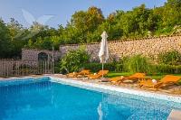 Ferienhaus 147456 - Code 132954 - insel brac haus mit pool