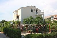 Ferienhaus 101937 - Code 8654 - Zimmer Pag