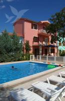 Ferienhaus 169788 - Code 180123 - Zimmer Krnica
