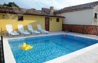 Ferienhaus 164377 - Code 166618 - Zimmer Barban