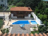 Ferienhaus 174402 - Code 190323 - insel brac haus mit pool