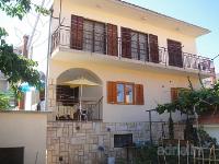 Ferienhaus 160096 - Code 157567 - Haus Okrug Gornji