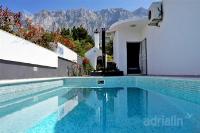 Ferienhaus 160608 - Code 158800 - insel brac haus mit pool
