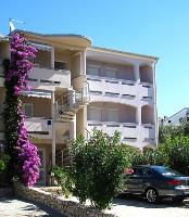 Ferienhaus 109432 - Code 8008 - Ferienwohnung Novalja