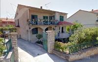 Ferienhaus 154421 - Code 145375 - Ferienwohnung Sveti Filip i Jakov