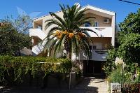 Ferienhaus 162842 - Code 163406 - Haus Posedarje